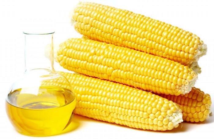 как выбрать и применять кукурузное масло