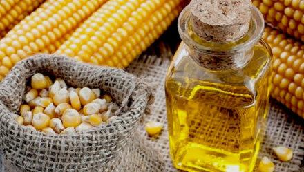 Масло кукурузное — польза и вред, как принимать, калорийность, состав