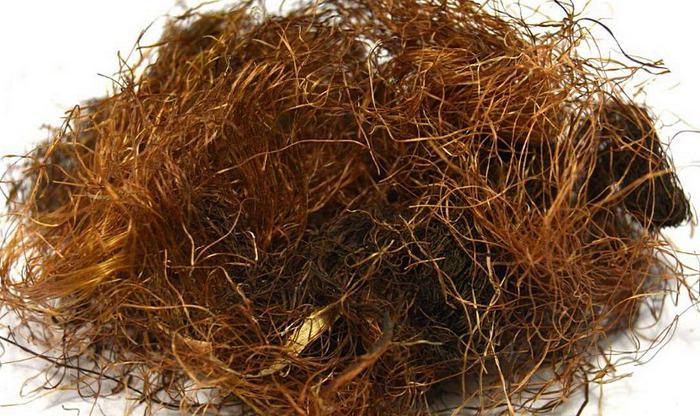 кукурузные рыльца польза для организма