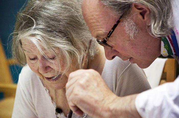 лечение и уход при старческом слабоумии, деменции