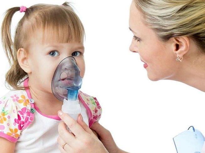 лечение ложного крупа у детей