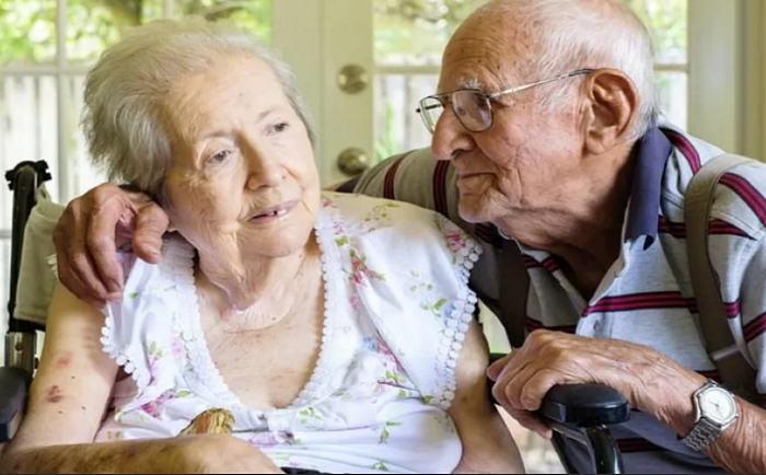 профилактика деменции у старых людей