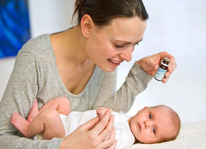 симптомы и лечение рахита у детей