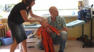 ДЦП — причины, симптомы, лечение, реабилитация детей