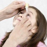 Конъюнктивит у детей — причины, симптомы, лечение, как правильно закапывать глаза