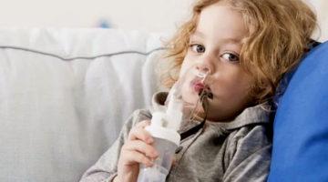 Лечение насморка у детей быстро и эффективно в домашних условиях