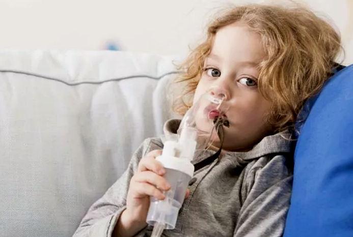 лечение насморка у детей в домашних условиях