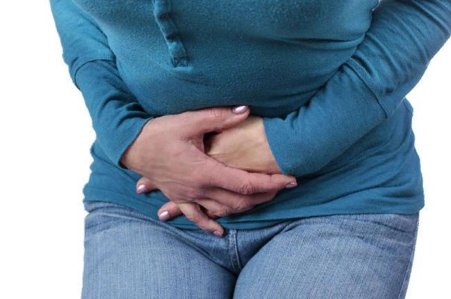 симптомы фибромы матки, признаки