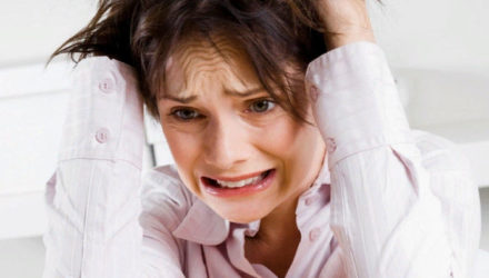 Панические атаки (ПА) — причины, виды, симптомы и лечение