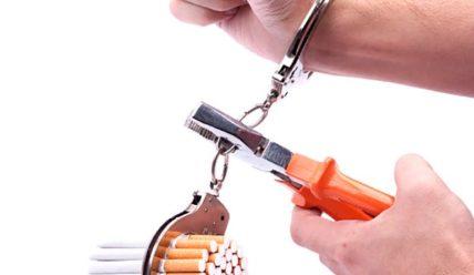 Как бросить курить самостоятельно, если нет силы воли — способ отказа от курения