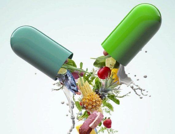 что такое пищевые биодобавки
