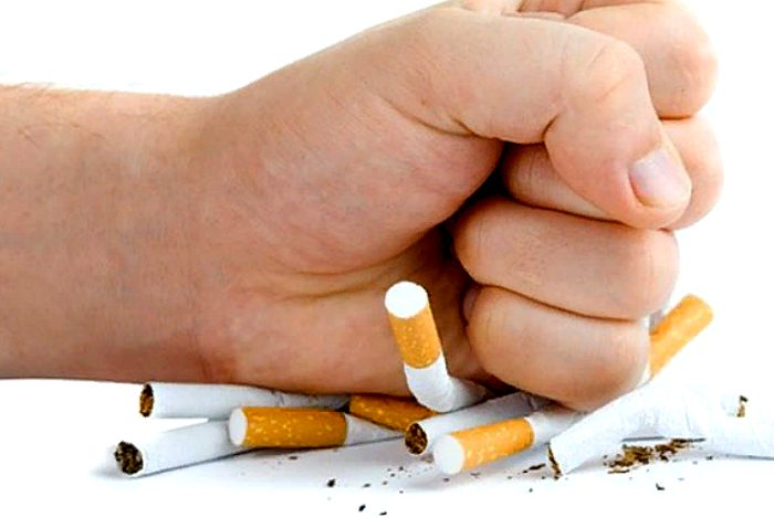 как бросит курить самостоятельно