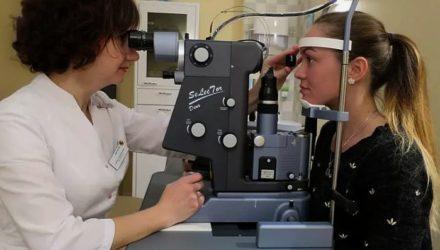 Ангиопатия сетчатки глаза — что это такое, причины, симптомы, лечение