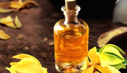 Эфирное масло иланг иланг — свойства и применение для волос, лица, тела