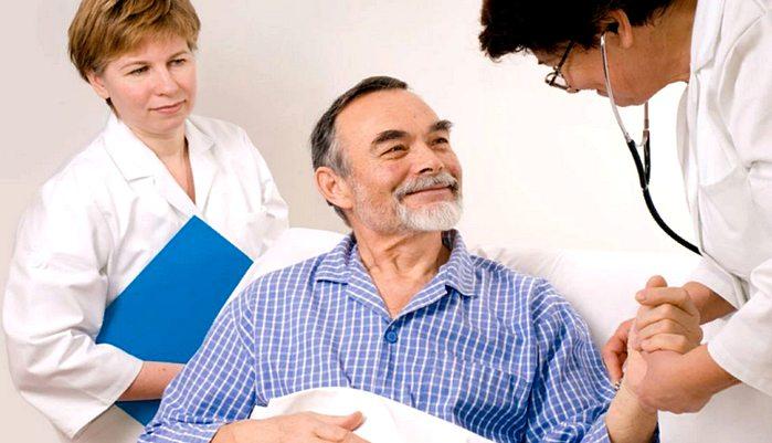 диагностика рака языка, лечение