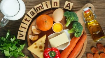 Чем полезен витамин А для организма, в каких продуктах содержится, применение