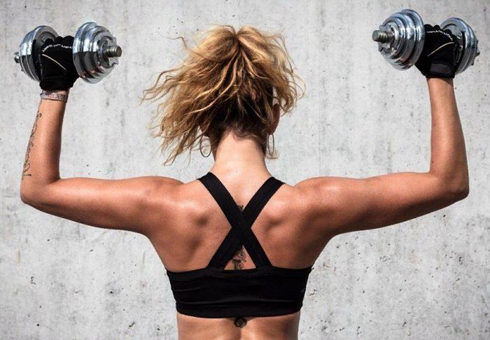 спортивные жиросжигатели - как работают