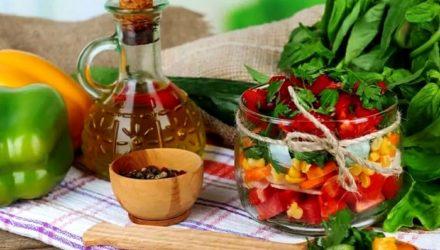 Простые вегетарианские рецепты на каждый день — супы, салаты, рагу, котлеты