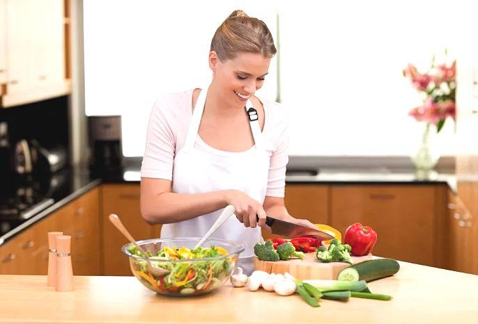 диета при токсикозе, питание беременных