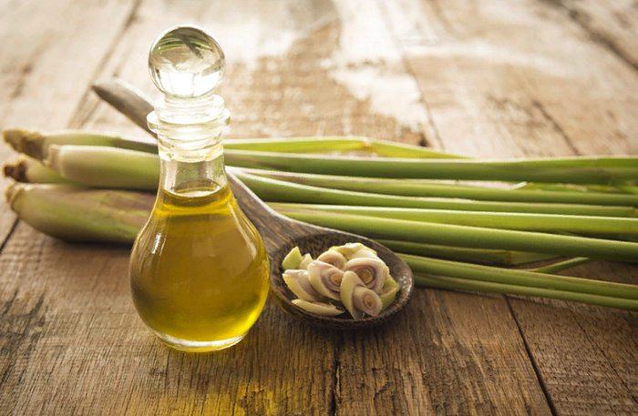 эфирное масло лемонграсса - польза