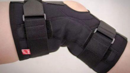 Коленный бандаж — надежная защита сустава