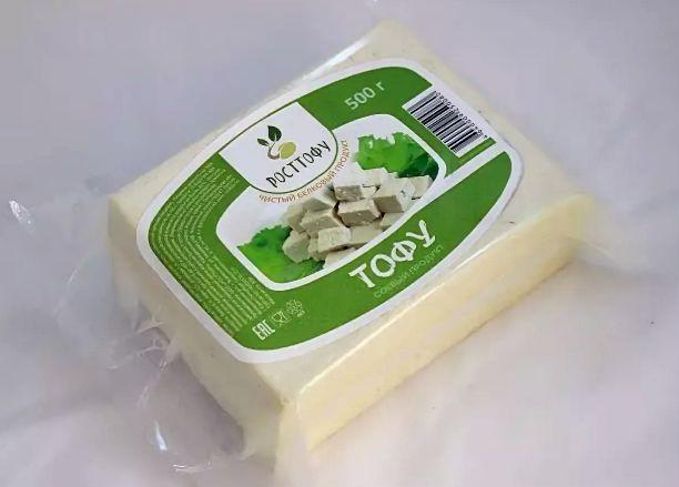 сыр тофу - как приготовить
