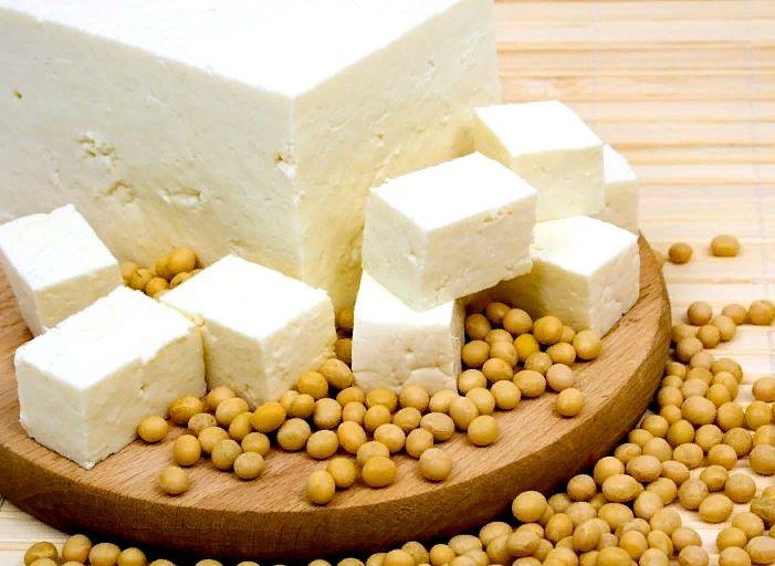 сыр тофу - полезные свойства