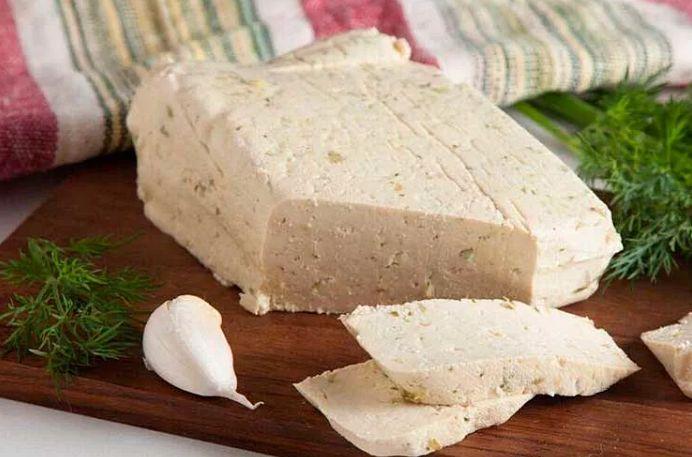 сыр тофу - польза и вред