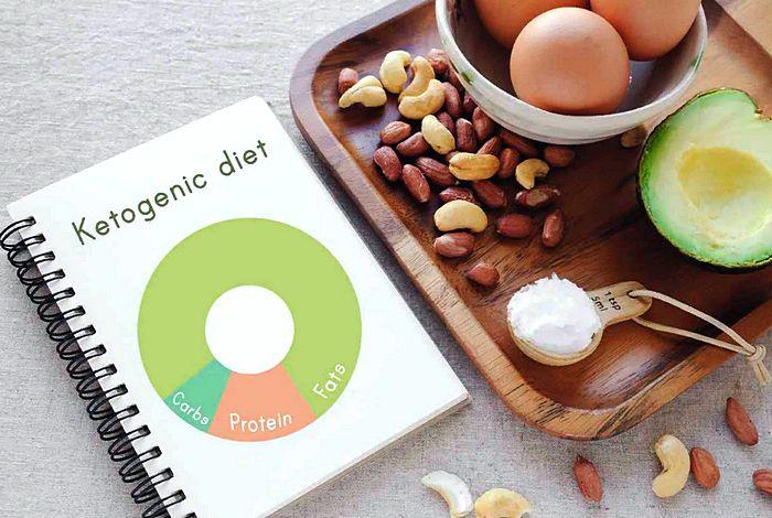 кетогенная диета - начало, принципы