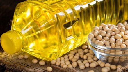 Растительное соевое масло — польза и вред для здоровья, применение