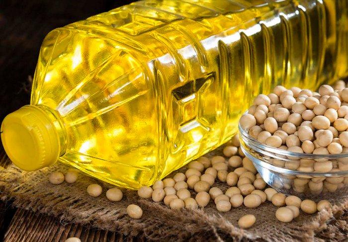 соевое масло - польза и вред