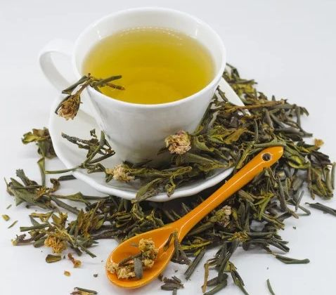 чай Саган-Дайля - лечение, как пить