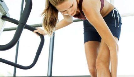 Молочная кислота в мышцах после тренировки — как вывести, быстро избавиться