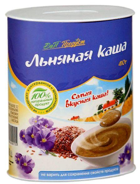 льняная каша - рецепты приготовления для похудения