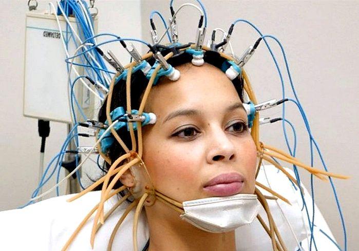 процедура ЭЭГ - как проходит