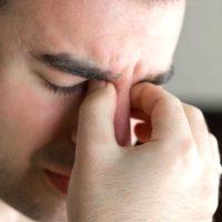 Отслойка сетчатки глаза — причины, ранние признаки, код по МКБ, лечение