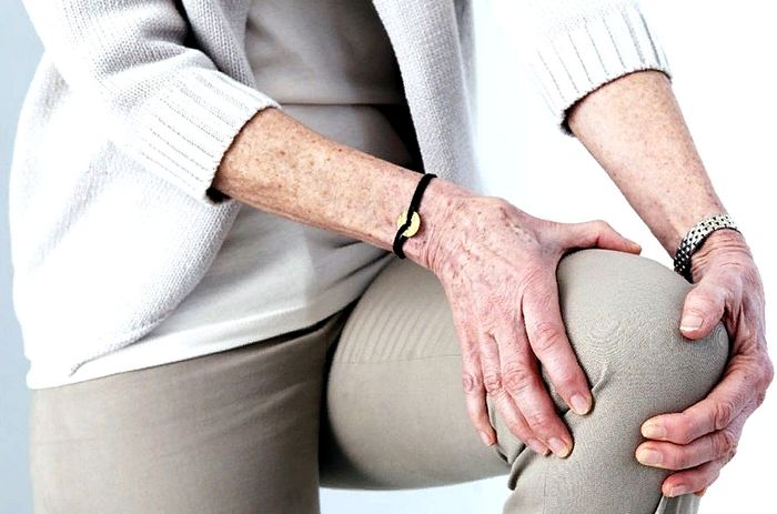 боли в колене - причины