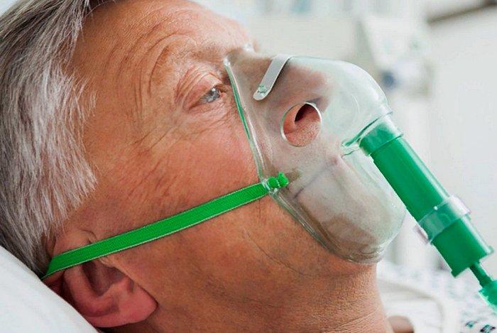 неотложная медицинская помощь при тромбоэмболии