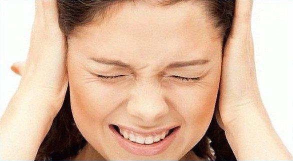 симптомы синдрома Меньера