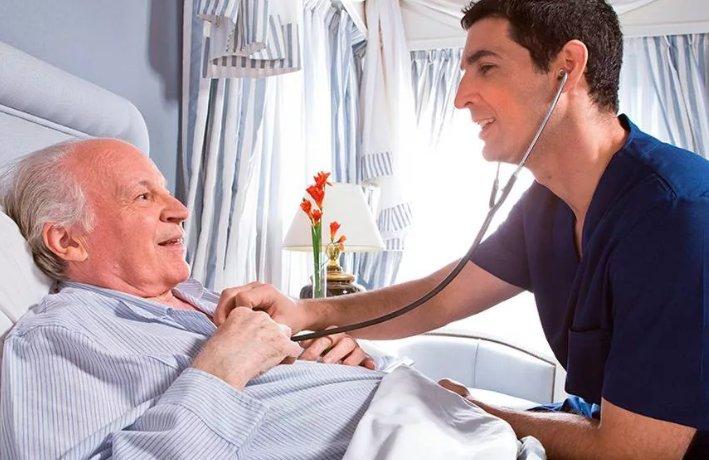 лечение сердечного приступа