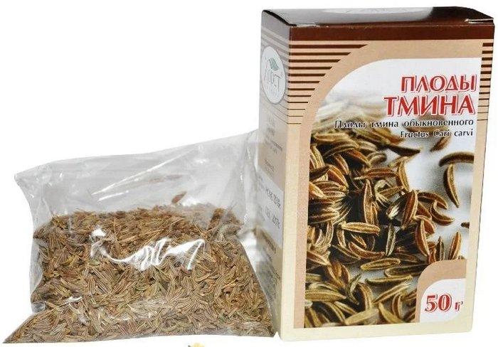 применение тмина обыкновенного в народной медицине