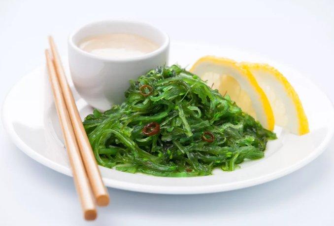 полезные свойства салата чука
