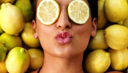 Лимон в косметологии — домашние маски для лица, волос, отбеливания кожи