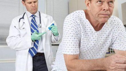 Пальцевое ректальное исследование прямой кишки — показания, техника