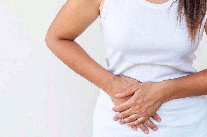 симптомы, признаки кисты печени