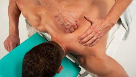 Техника классического массажа — подготовка и выполнение в домашних условиях