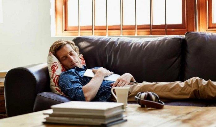 дневной сон взрослого - польза и вред