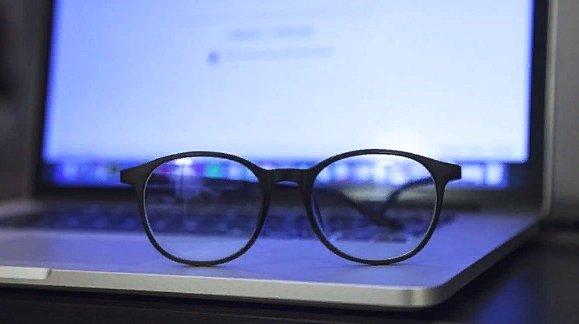 как выбрать компьютерные очки