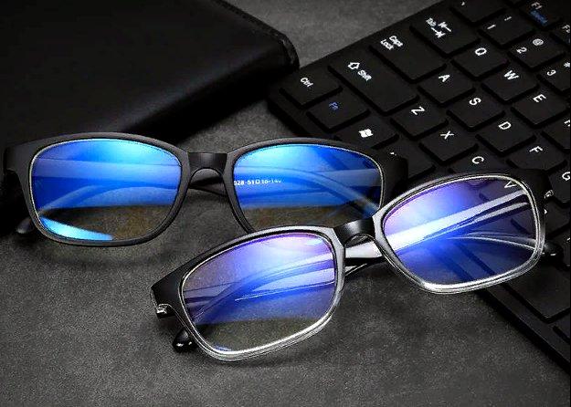 компьютерные очки для глаз - польза или вред
