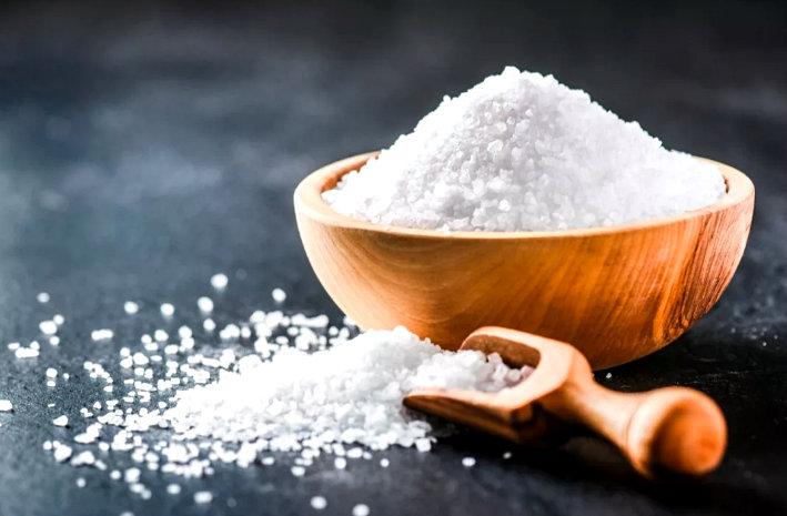 соль - чем отличается морская от поваренной